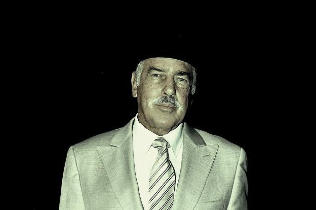 Andrés García. La muerte incumplida deja vestido y alborotado
