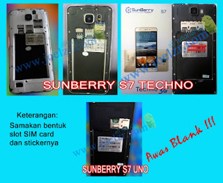 sunberry s7 firmware