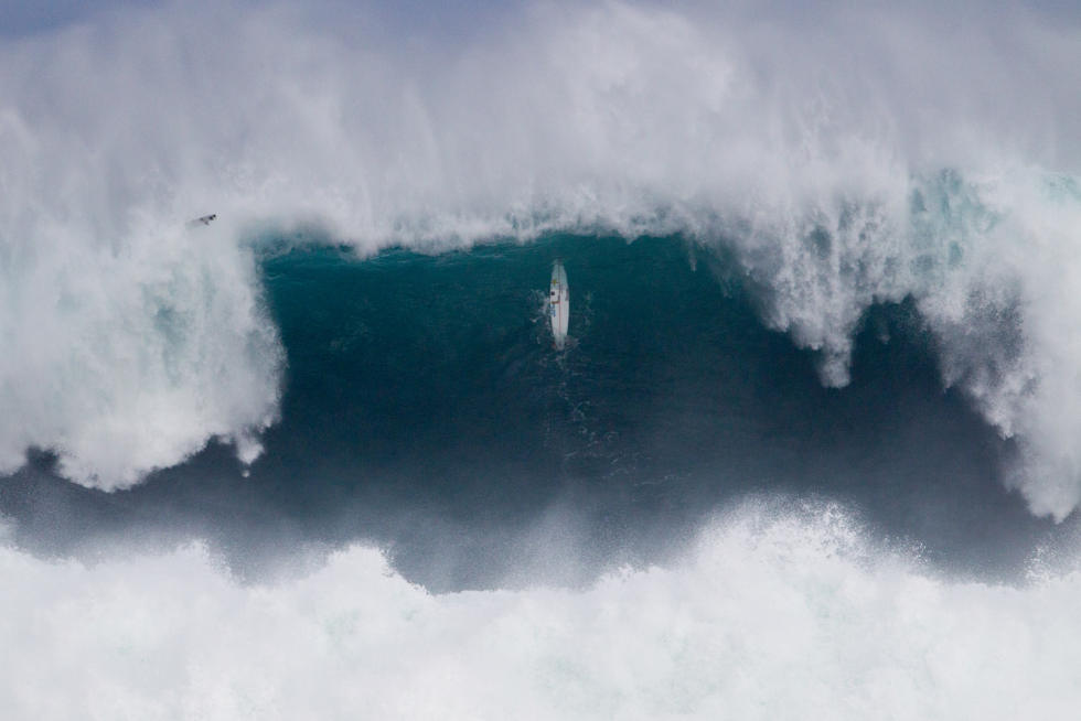 30 Waimea Bay Quiksilver in Memory of Eddie Aikau Fotos WSL Keoki