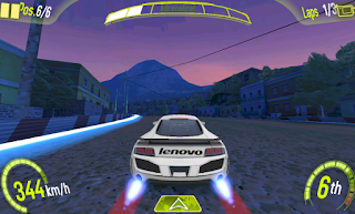 Asphalt Injection apk + data