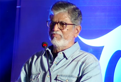 Actor Vijay's Father S.A. Chandrasekhar Reveals His Health Condition For The First Time