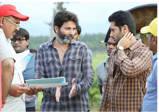 Trivikram's A Aa Audio Songs Movie Release Date