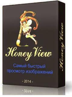 Honeyview Portable