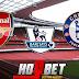 Prediksi Bola Terbaru - Prediksi Arsenal vs Chelsea 24 September 2016