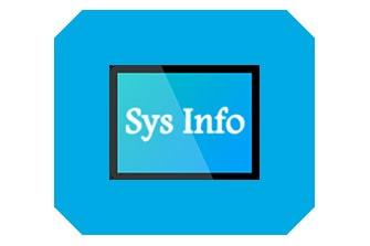 Resultado de imagen para HiBit System Information