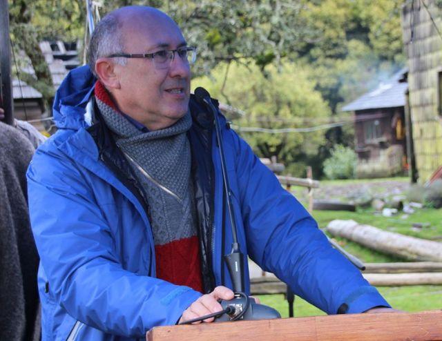 Bernardo Candia Henríquez