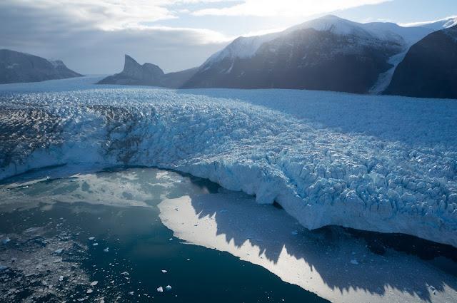 Kangerlugssuup Sermerssua Glacier