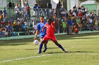 Atlántico FC gana 1-0 a Atlético San Cristóbal
