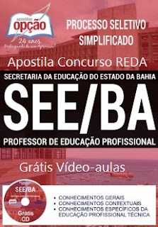 Apostila professor REDA 2017