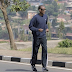 Checkout Photos Of Rwanda President, Paul Kagame Jogging Without Security