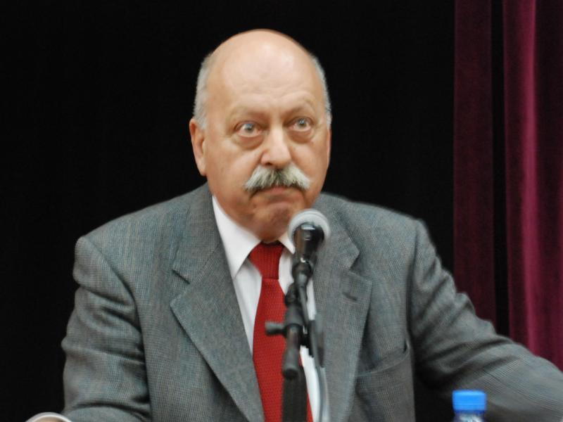 'İleri Demokrasi'nin Katılımcı Anayasası - Ali Sirmen