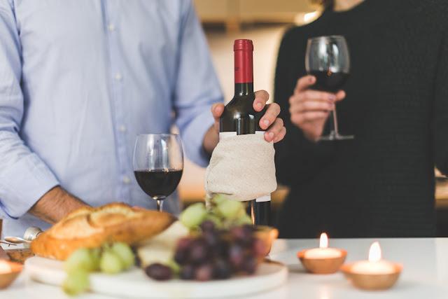 ¿Pueden armonizar bien vino y naranjas?