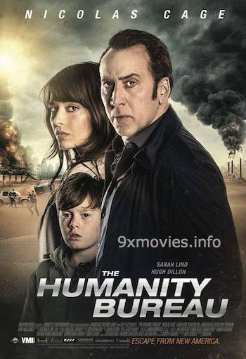 The Humanity Bureau 2017 English 300mb Download