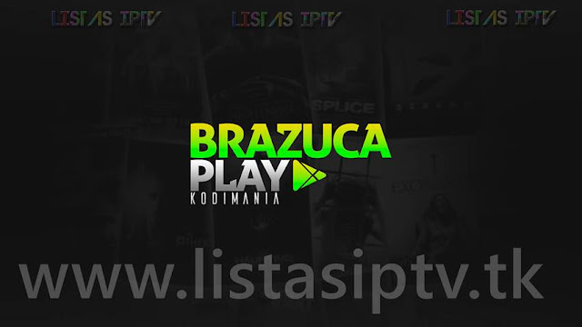 "Como Instalar o Add-on ""Brazuca Play"" no KODI 17 - Canais Brasileiros HD, SD e Filmes via Torrent"