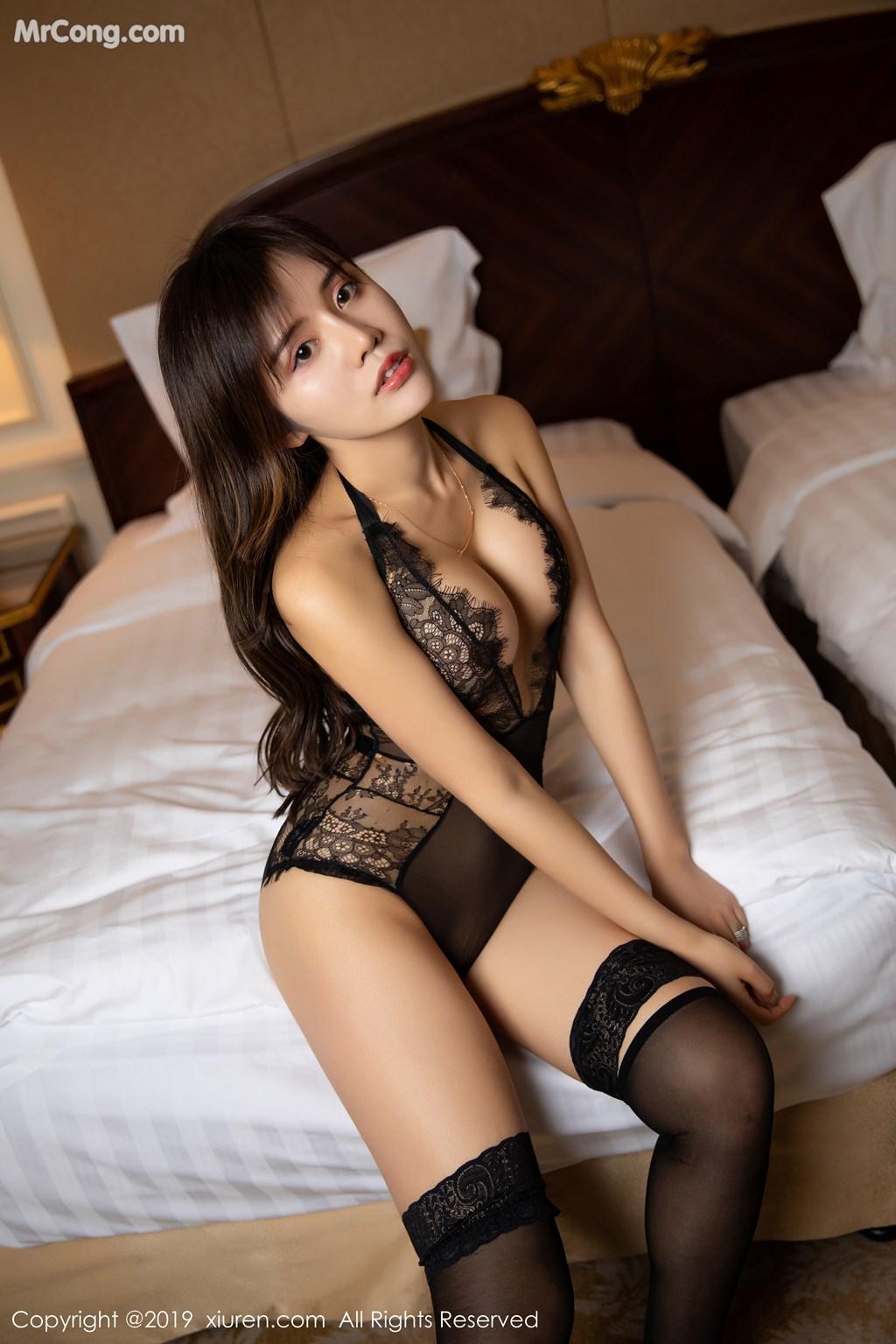 XIUREN No.1658: Cris_卓娅祺 (51P)