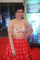 Mahima in beautiful Red Ghagra beigh transparent choli ~  Exclusive 047.JPG