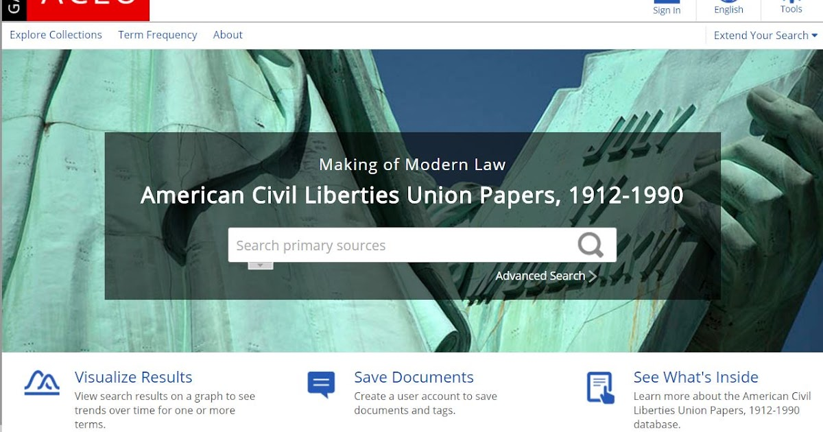 essay on aclu @garethlpowell @amytrevaskus it's one of the reasons that i love archival research so much, you want to bury your head in the old papers custom term papers for sale.
