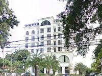 Detail Hotel The Sahira Bogor