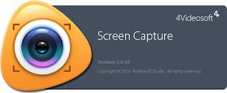 4Videosoft Screen Capture 1.1.10 Multilingual Full Patch