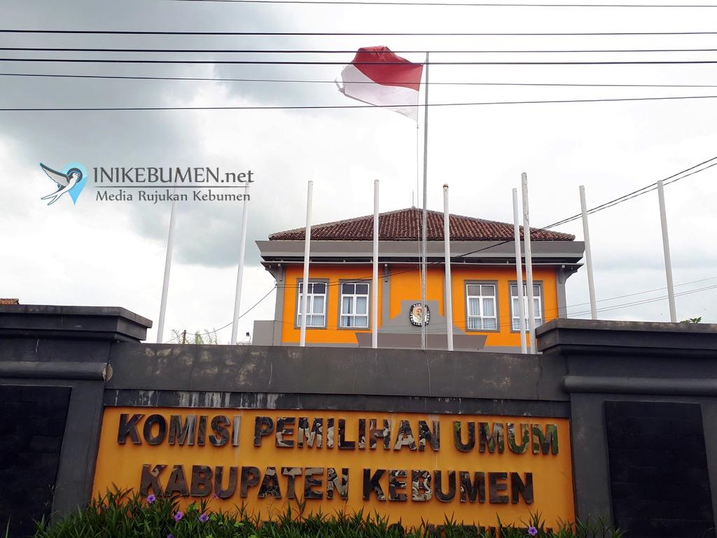 KPU Kebumen Masukan Penderita Jiwa ke Daftar Pemilih Pilgub Jateng