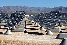 Modélisation de Panneaux Solaires et Raccordement au Réseau Electrique