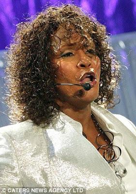 Whitney Houston Crack Reality Bites Back: Wh...