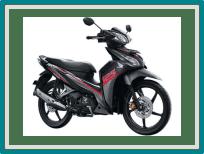 Honda Blade 125 FI Repsol