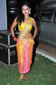 Nisha sizzling at ER AR audio launch-thumbnail-6
