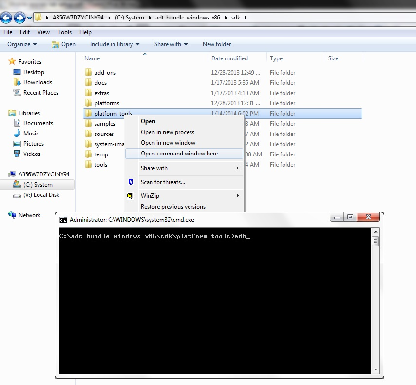 TechKranti: Setting up a Mobile Application Security Testing Lab