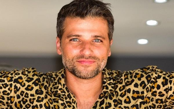 Ator Bruno Gagliasso é internado e passa por cirurgia no Rio (Imagem: Reprodução/Observatório dos Famosos)