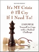 EMPOWER Yourself! Let the Global Resources section Help YOU Past Medical Setbacks!