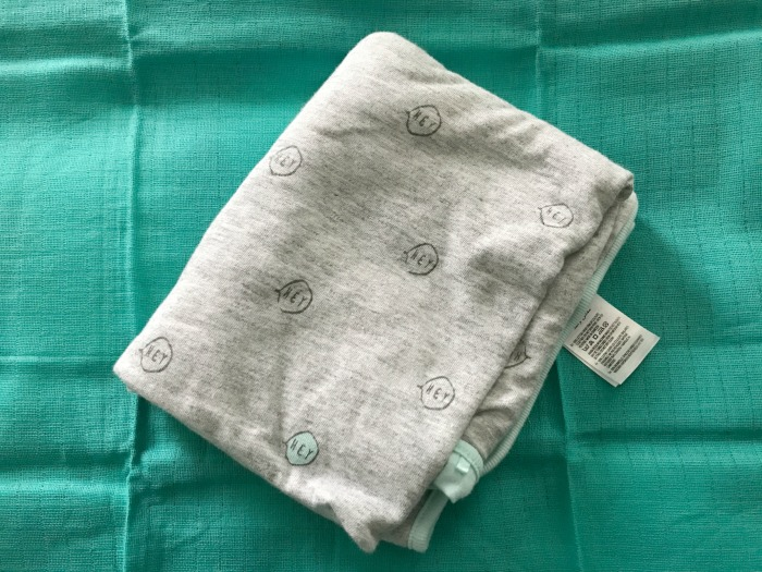 Cover blanket from mothercare