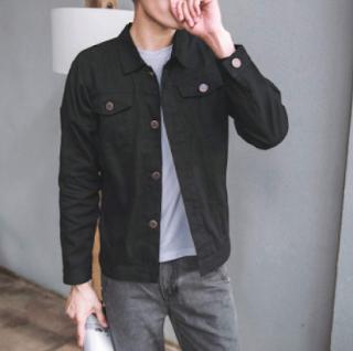 6 Jenis Jaket Pria yang Keren untuk Dimiliki
