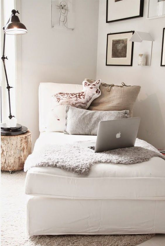 Decoración nórdica en tu hogar