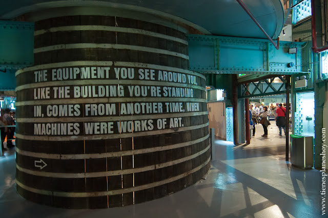 Visita Guinness Storehouse Dublin Irlanda