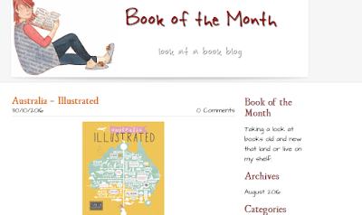 http://www.christinabooth.com/book-of-the-month/australia-illustrated