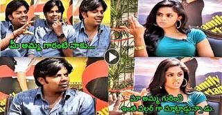Actress Karthika Serious On Sudigali Sudheer Shocking For his Shocking Question
