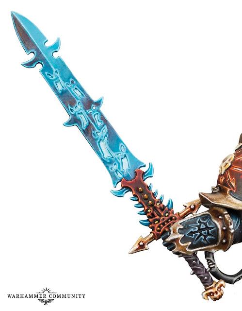 La Espada Drach'nyen