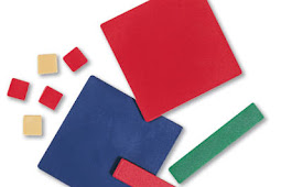 Mengapa Perlu Penggunaan Material Manipulatif dalam Pembelajaran Matematika ?