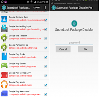 Package Disabler Pro 5.1 Apk For Android Download