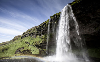 Wallpaper: Seljalandsfoss