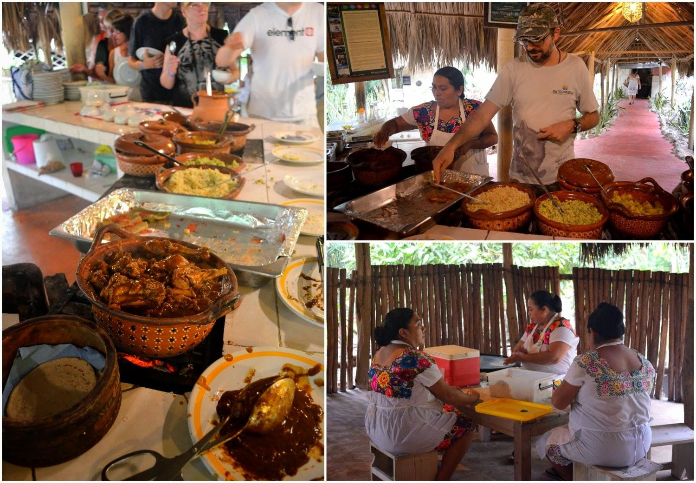 Street food, mexican, mexikanisch, Maya