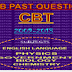 JAMB PAST QUESTION APP FREE DOWNLOAD