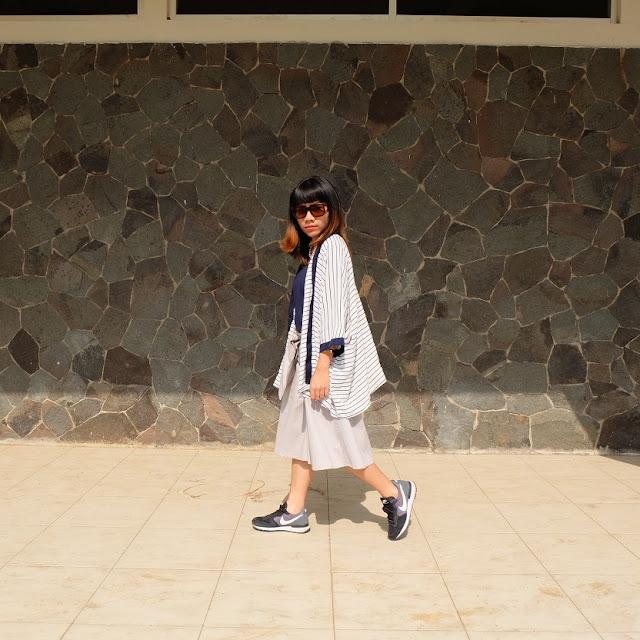 fashion blogger indonesia