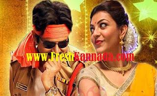 Pawan Kalyans Sardaar Gabbar Singh Movie