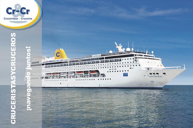 Tarragona - Costa neoRiviera: Es tiempo de crucero, es tiempo de grandes emociones