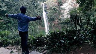 Air Terjun Pelangi Bandung 2