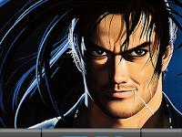 SAMURAI SHODOWN II V1.5 APK Full Version