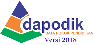 Download Dapodik Versi 2018b
