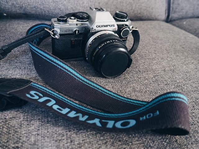 olympus om d 10 film camera 35mm still photography traditional photography film photography first camera traditional camera
